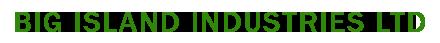 bigislandindustries.com